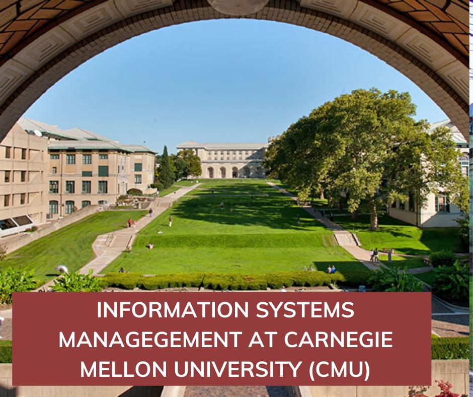 CMU cover pic